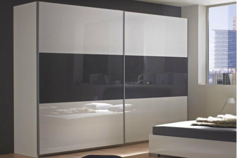 armoire portes coulissantes. Black Bedroom Furniture Sets. Home Design Ideas