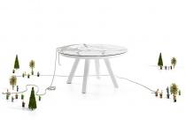 Tables c ramiques for Meubles grange yverdon