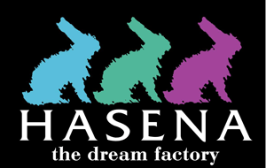 HASENA, the dream factory
